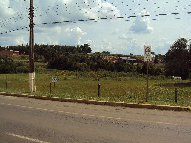 Terreno em Curitibanos Água Santa